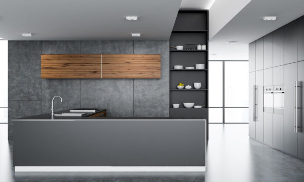 2019 Luxury Kitchens